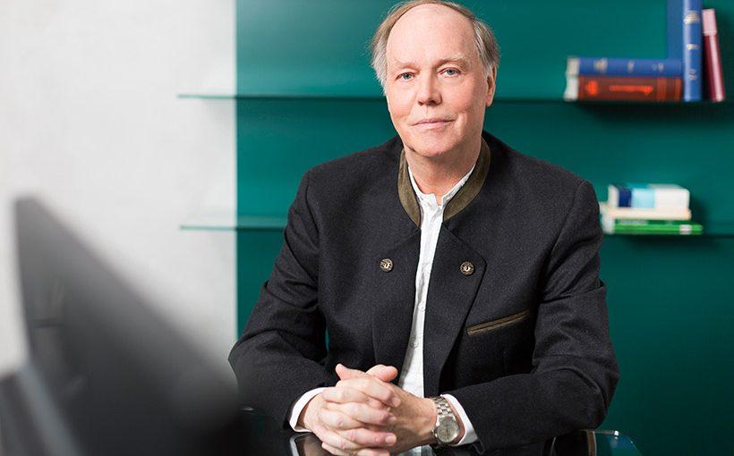 Dr. med. Klaus-Peter Müller